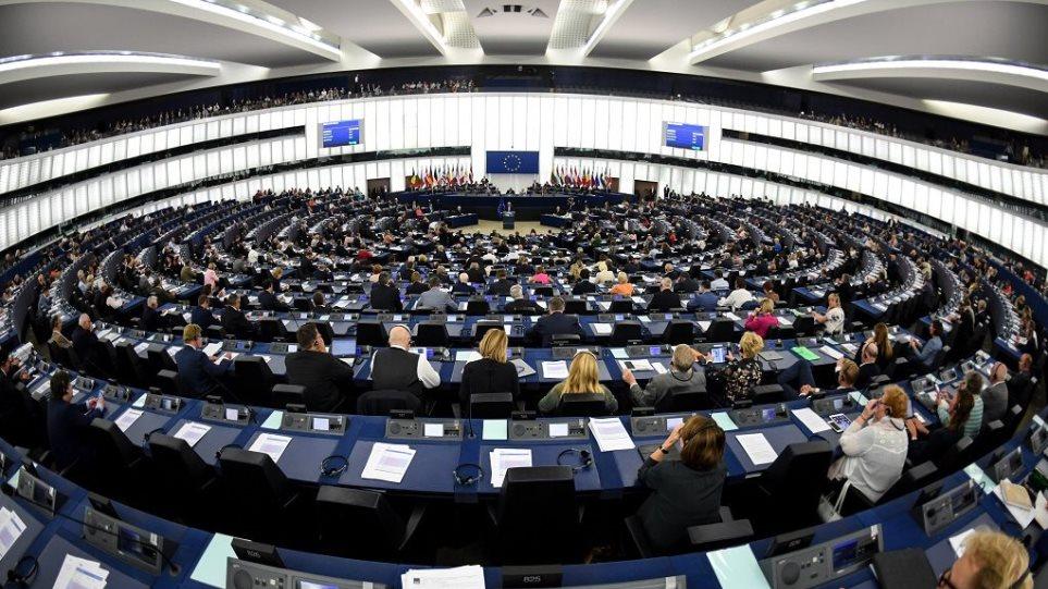 Κορωνοϊός: Στις Βρυξέλλες η Ολομέλεια του Ευρωπαϊκού Κοινοβουλίου αντί του Στρασβούργου