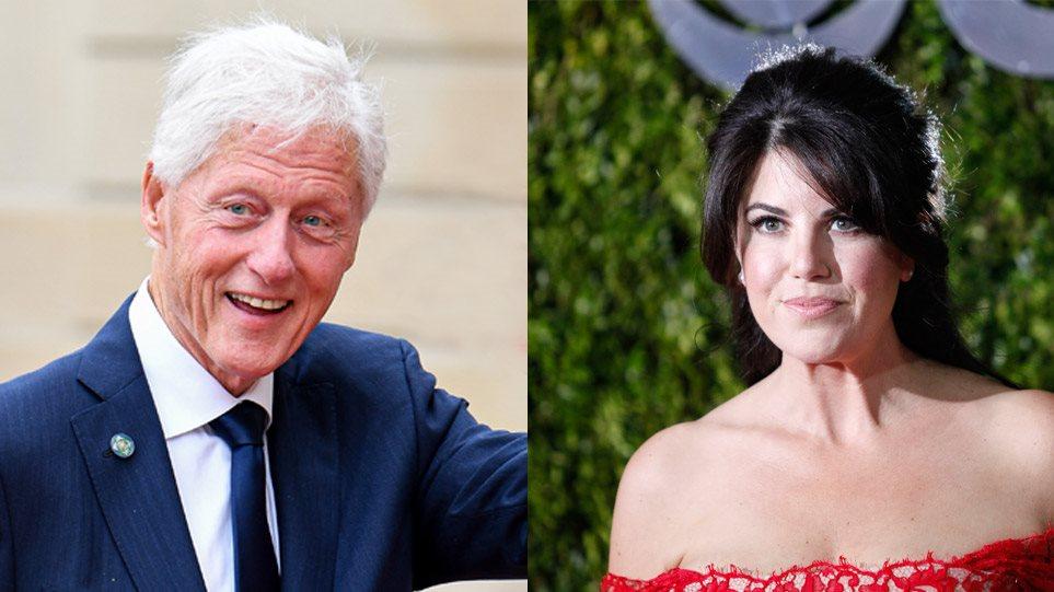 Bill-Clinton-monica-lewinsky-ΑΡΤΗΡΟΘ