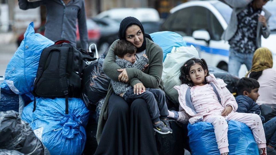 Γερμανία: Τα κρατίδια μπορούν να δεχθούν πρόσφυγες από την Ελλάδα χωρίς την έγκριση του Βερολίνου