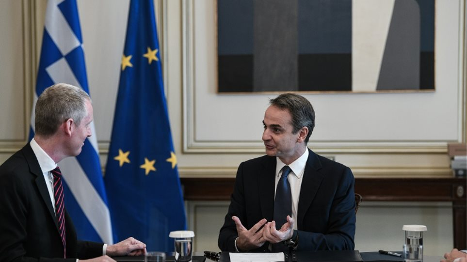 Μεταναστευτικό: Στήριξη 200 εκατ. ευρώ στην Ελλάδα από την Ευρωπαϊκή Τράπεζα Επενδύσεων