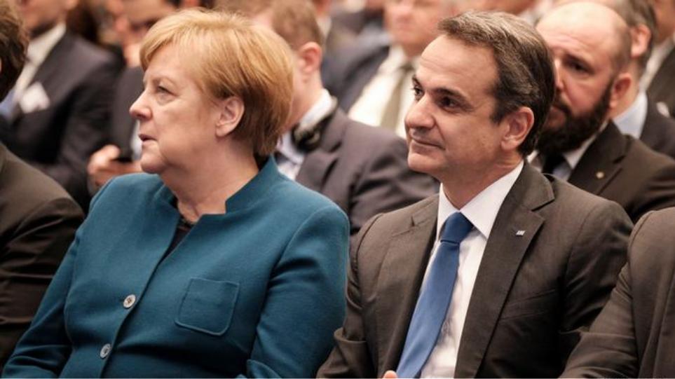 Γερμανικός Τύπος: Ευνοϊκός άνεμος στις ελληνογερμανικές οικονομικές σχέσεις