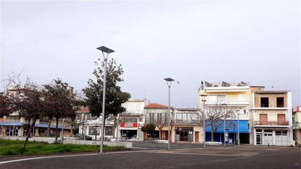 Κορωνοϊός: Αποζημίωση 500 ευρώ το μήνα στους εργαζόμενους των επιχειρήσεων που υποχρεώθηκαν σε λουκέτο