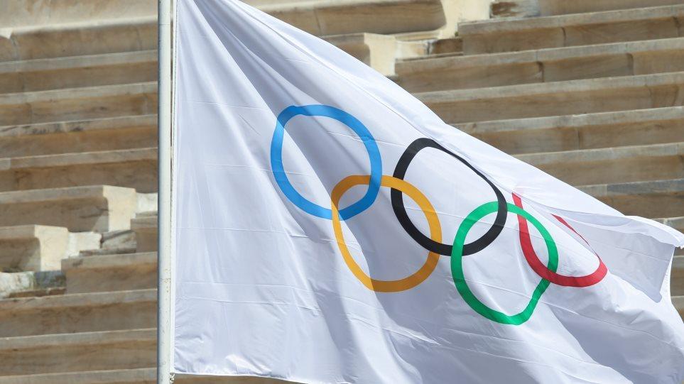 simaia-olimpiakoi-kikloi