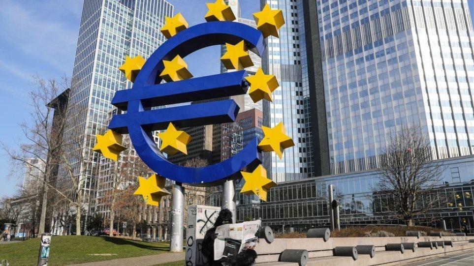 Κορωνοϊός: Συνεδριάζει την Δευτέρα το Eurogroup - Η απόφαση Σεντένο για πολύ μεγάλο πακέτο μέτρων