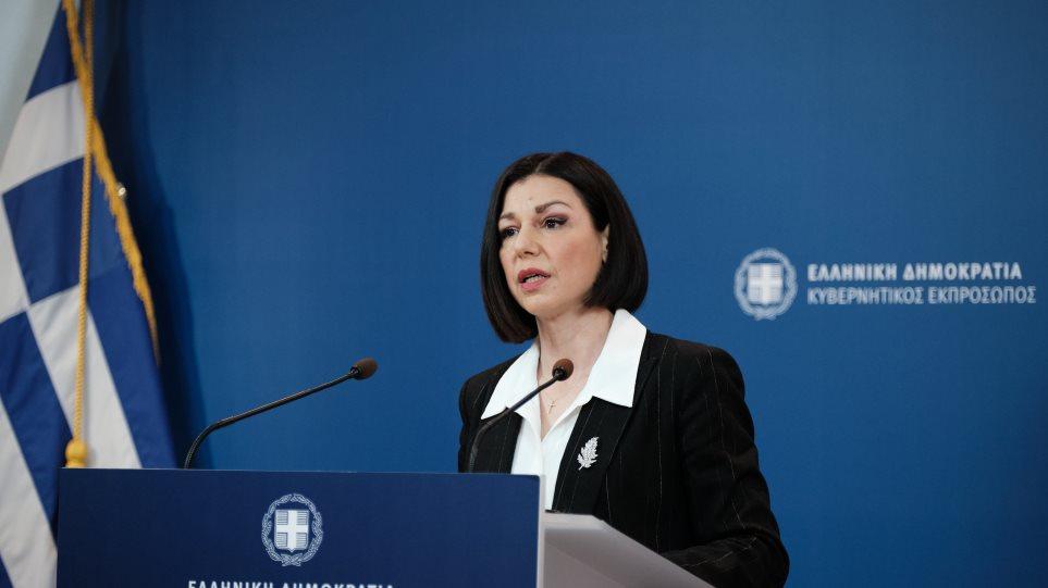 Πελώνη στον ΘΕΜΑ 104,6: Νέα παρέμβαση Μητσοτάκη για την Τουρκία στην Ε.Ε. αύριο