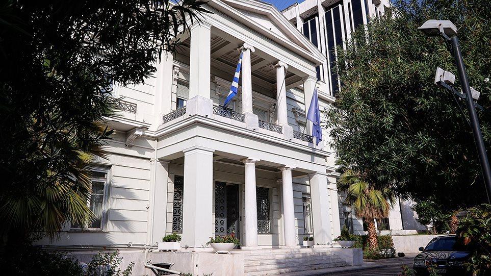 Υπουργείο Εξωτερικών: «Στηρίζουμε τις αιγυπτιακές προσπάθειες για λύση στη Λιβύη»