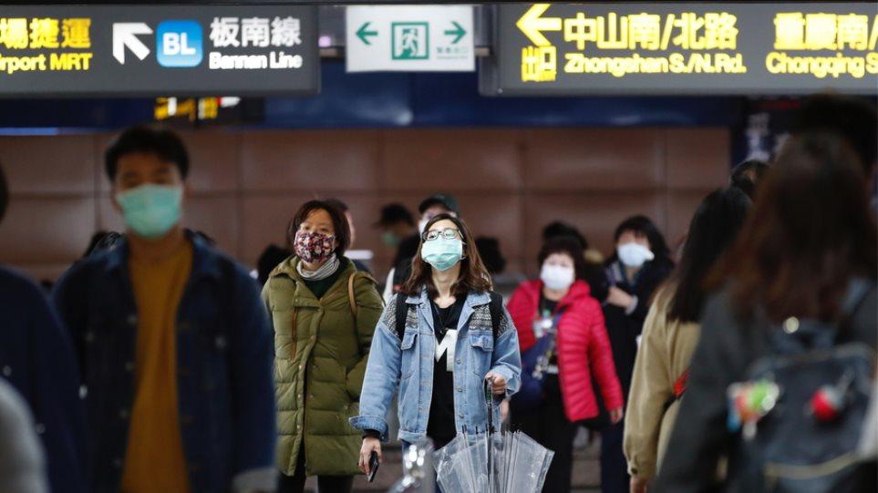 Κορωνοϊός – Ταϊβάν: Κρητικός χειρουργός περιγράφει πώς η χώρα διαχειρίζεται με επιτυχία την επιδημία