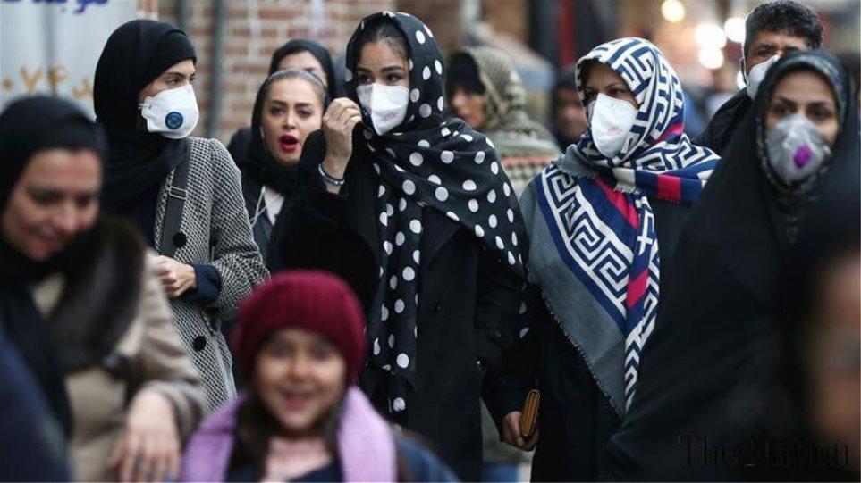 Κορωνοϊός - Τουρκία: Στους τέσσερις οι νεκροί - 359 τα κρούσματα
