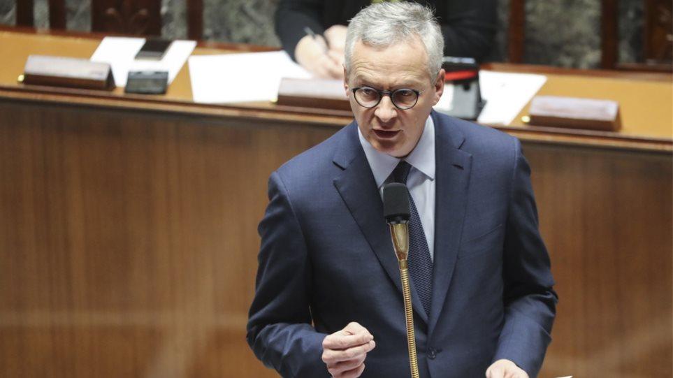 «Ο κορωνοϊός απειλεί την ευρωζώνη και το πολιτικό μέλλον της Ευρώπης»