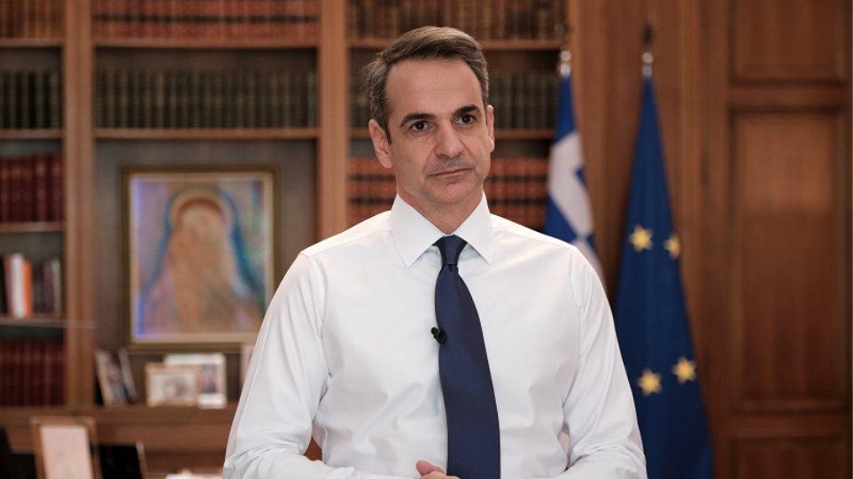Κορωνοϊός: Ο Μητσοτάκης ζητά από την ΕΕ ευελιξία στην αξιοποίηση κονδυλίων του ΕΣΠΑ