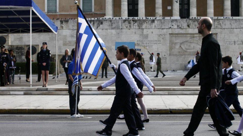 Κορωνοϊός - Θεοδωρικάκος: Χωρίς παρελάσεις ο εορτασμός της 25ης Μαρτίου, αλλά με σημαίες παντού