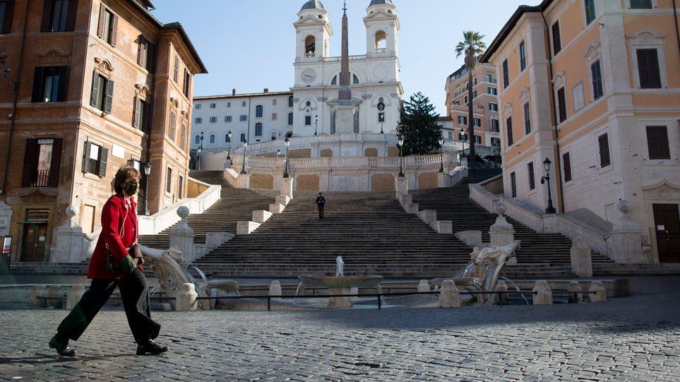 ITALIA-KORONAIOS-MASKES-IOS-CORONAVIRUS-ARTHROU