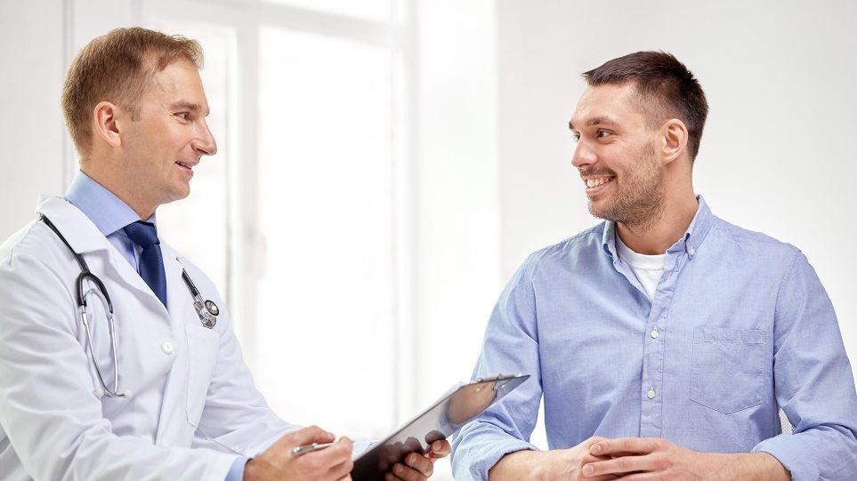 Men-Doctor-Patient