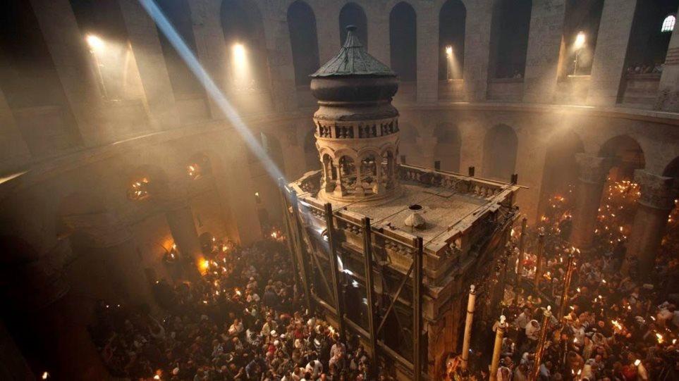Ο κορωνοϊός «ανατρέπει» και τους σχεδιασμούς για το Άγιο Φως