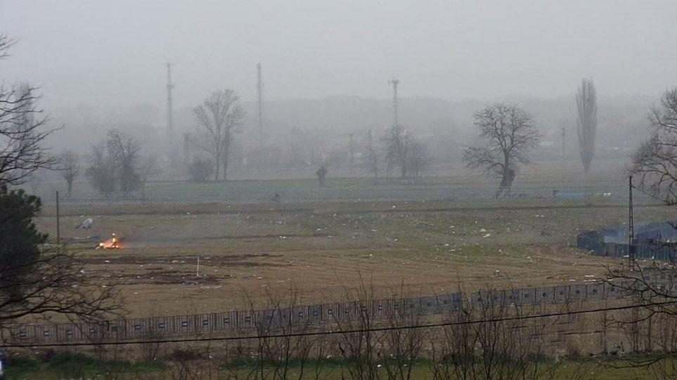 Μεταναστευτικό - Εξελίξεις στις Καστανιές: Εκκένωσαν οι Τούρκοι τον καταυλισμό μεταναστών;