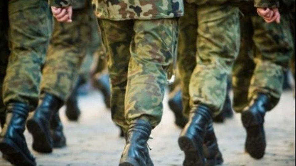 """Κραυγή αγωνίας από οπλίτες της 1ης Στρατιάς για κορωνοϊό: """"Από πότε ο Ελληνικός Στρατός παίζει με μια υγειονομική βόμβα;"""""""