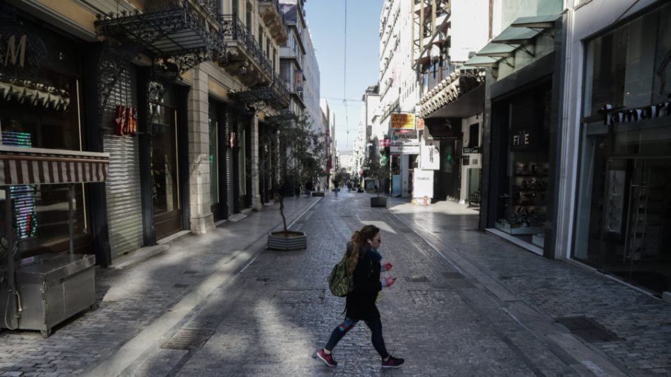 Κορωνοϊός - Επίδομα 800 ευρώ: Ποιοι μένουν εκτός των προστατευτικών μέτρων