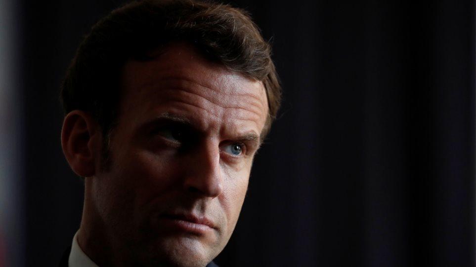 Γαλλία: Έχασε την απόλυτη πλειοψηφία στην Εθνοσυνέλευση το κόμμα του Μακρόν