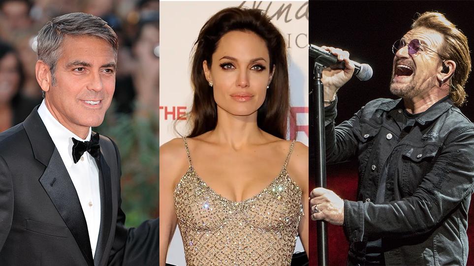 Αυτοί είναι οι διάσημοι που ενισχύουν τον αγώνα κατά της πανδημίας