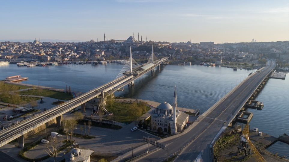 Κορωνοϊός: Με 82.329 κρούσματα, η Τουρκία ξεπέρασε το Ιράν