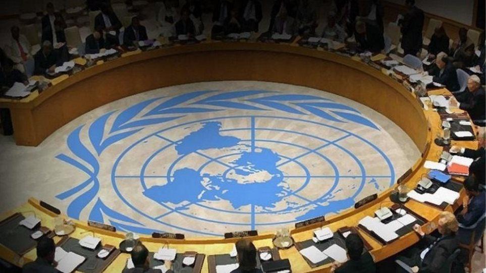 Ρηματική διακοίνωση στον ΟΗΕ από Ελλάδα, Κύπρο και άλλες τρεις χώρες κατά του τουρκολιβυκού μνημονίου