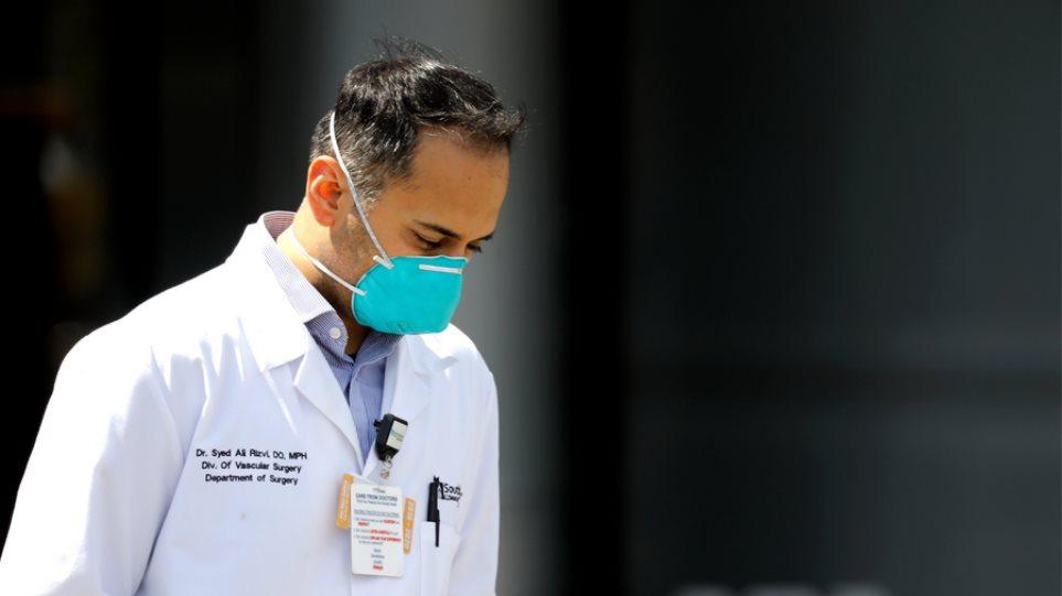 Κορωνοϊός: Ο πραγματικός αριθμός των νεκρών ίσως αγγίζει τους 250.000, γράφουν διεθνή ΜΜΕ
