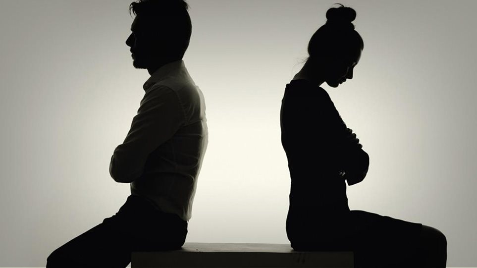 «Πάγωσε» τα διαζύγια η πανδημία