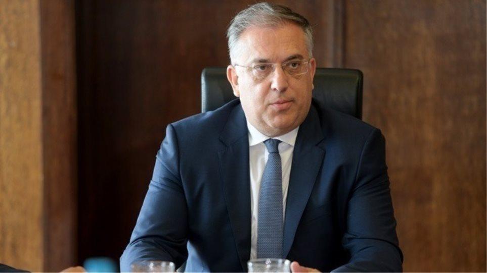 Δρομολογήθηκαν έργα προϋπολογισμού 1,14 δισ. ευρώ από το πρόγραμμα «Αντώνης Τρίτσης»