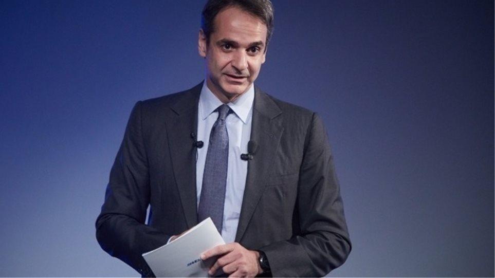 Harvard Business Review: Παράδειγμα καλής ηγεσίας στην κρίση ο Κυριάκος Μητσοτάκης