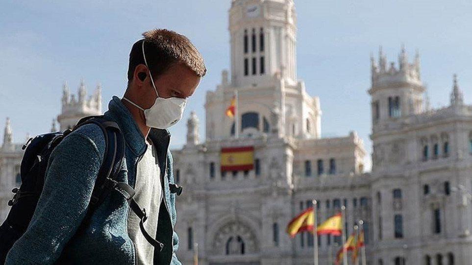 Κορωνοϊός στην Ισπανία: Τέλος στην καραντίνα των ξένων τουριστών βάζει η Μαδρίτη από την 1η Ιουλίου