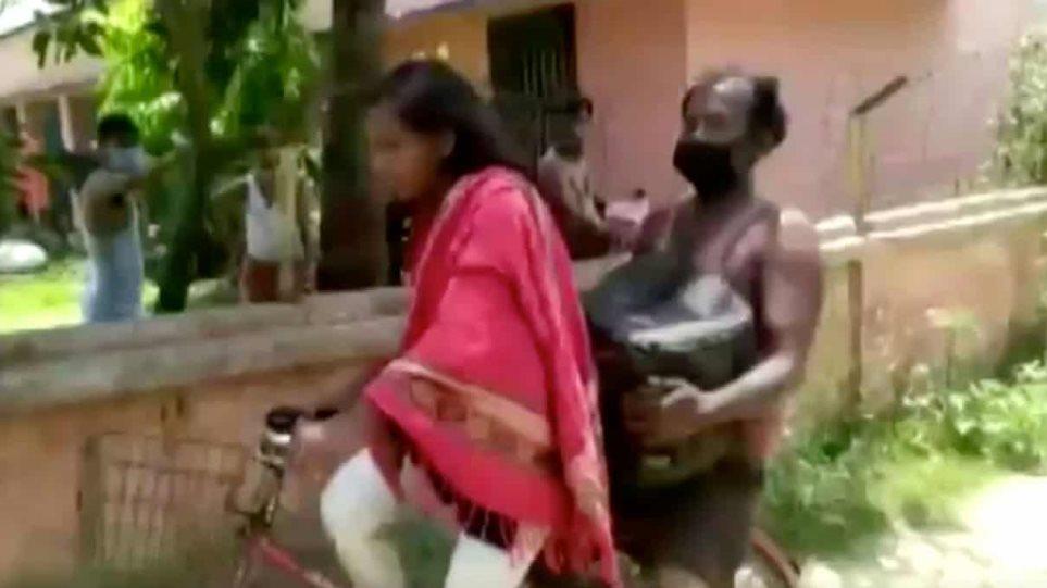bicycle-india