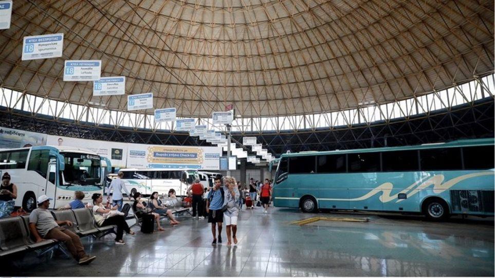 Θεσσαλονίκη: Αυξάνονται τα δρομολόγια των λεωφορείων προς τις παραλίες για να αποφευχθεί ο συνωστισμός