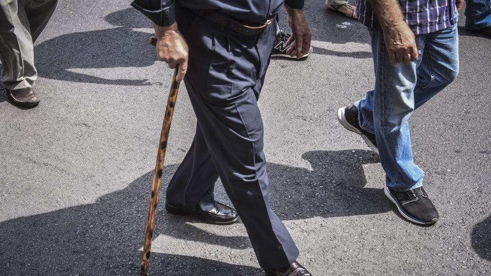 Συντάξεις: Έως 1.000 ευρώ λαμβάνουν 4 στους 5 συνταξιούχους