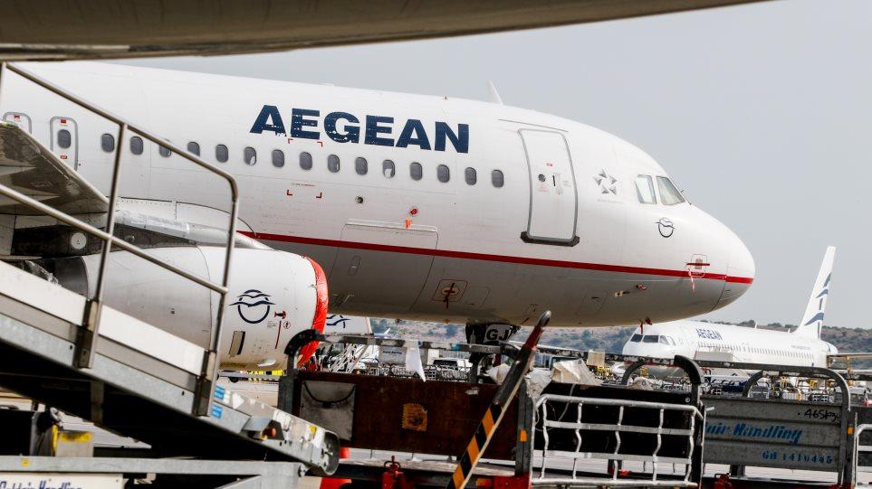Αερομεταφορές: Πακέτο στήριξης 115 εκατ. ευρώ ανακοίνωσε η κυβέρνηση