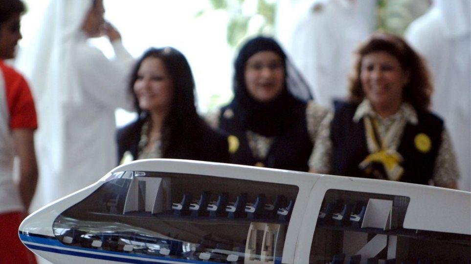 Kuwait Airways: Πληροφορίες ότι θα απολύσει το 25% του προσωπικού της εξαιτίας της πανδημίας