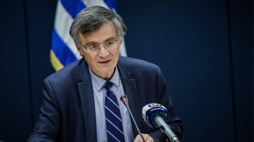 Σωτήρης Τσιόδρας: Καλεσμένος στη συζήτηση της ελληνικής προεδρίας του Συμβουλίου της Ευρώπης