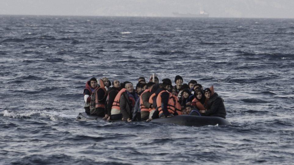 Μεταναστευτικό: Μείωση άνω του 90% στις προσφυγικές ροές σε σχέση με τον Μάιο του 2019