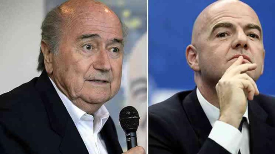 Blater_Infantino
