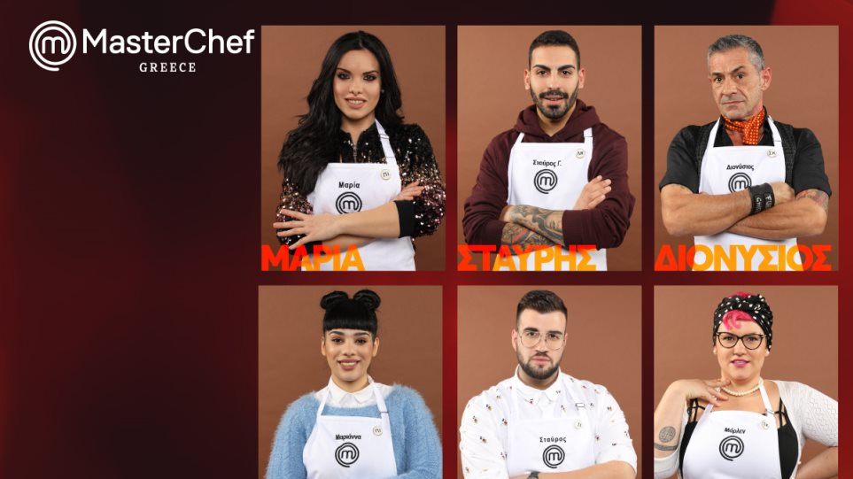 TOP-9masterchef