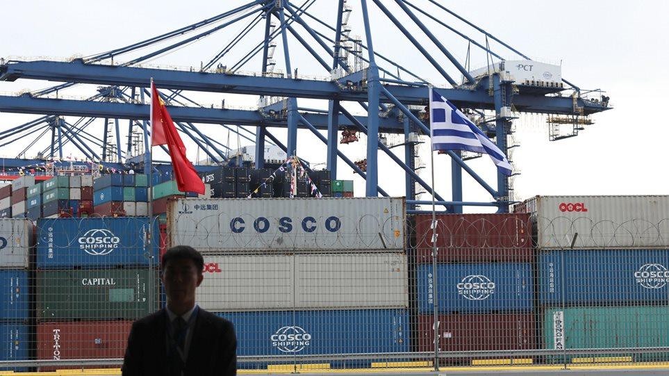 Απόβαση επενδυτών στην Ελλάδα προετοιμάζουν οι Κινέζοι