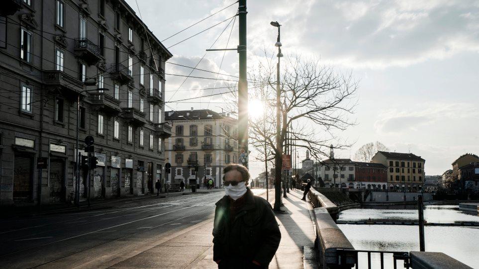 Παγκόσμια Ιατρική Ένωση για κορωνοϊό: Κίνδυνος νέου κύματος της πανδημίας