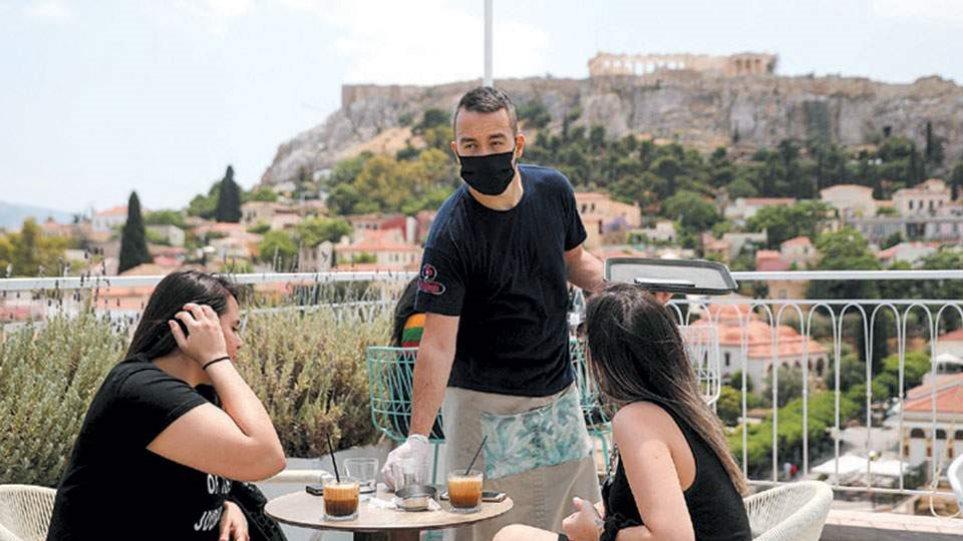 Χατζηχριστοδούλου: Πιθανό δεύτερο κύμα του ιού μέσα στο καλοκαίρι – Να κλείσουν τα μπαρ, αν δεν τηρούν κανόνες