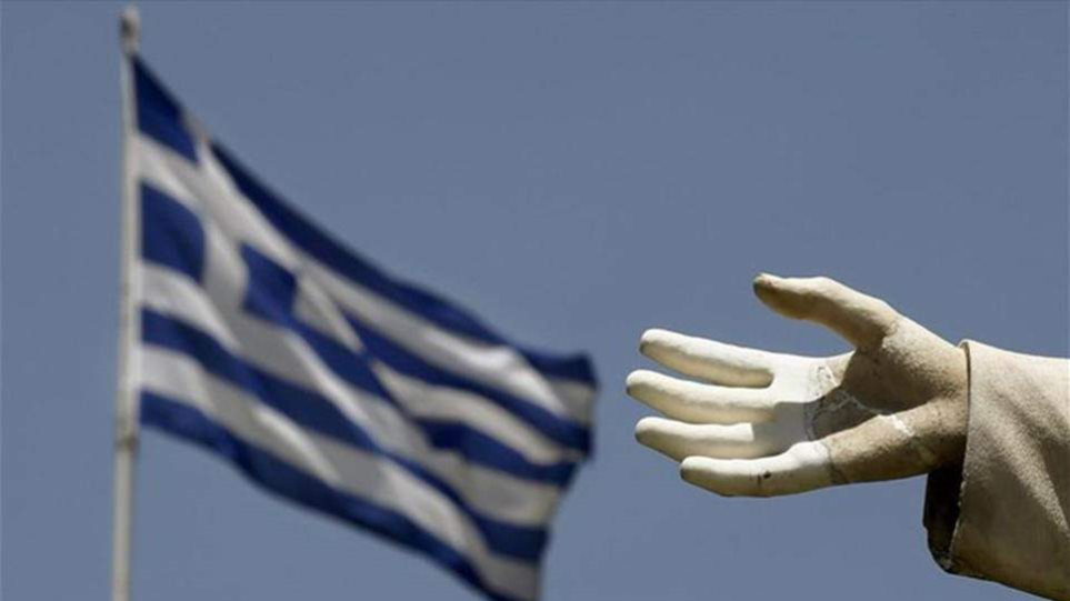 ΟΟΣΑ: Πρόβλεψη για μικρότερη ύφεση στην Ελλάδα το 2020 σε σχέση με την Ευρωζώνη