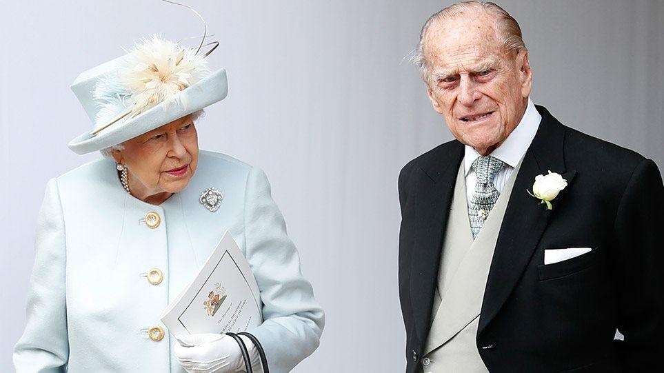 Ο πρίγκιπας Φίλιππος έγινε 99 ετών: Απαρνήθηκε την ελληνική καταγωγή του για να παντρευτεί την Ελισάβετ