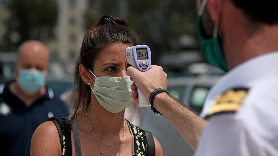 Κοροναϊός: Σε υψηλά επίπεδα τα κρούσματα – 152 νέα και ένας θάνατος το τελευταίο 24ωρο [γραφήματα]