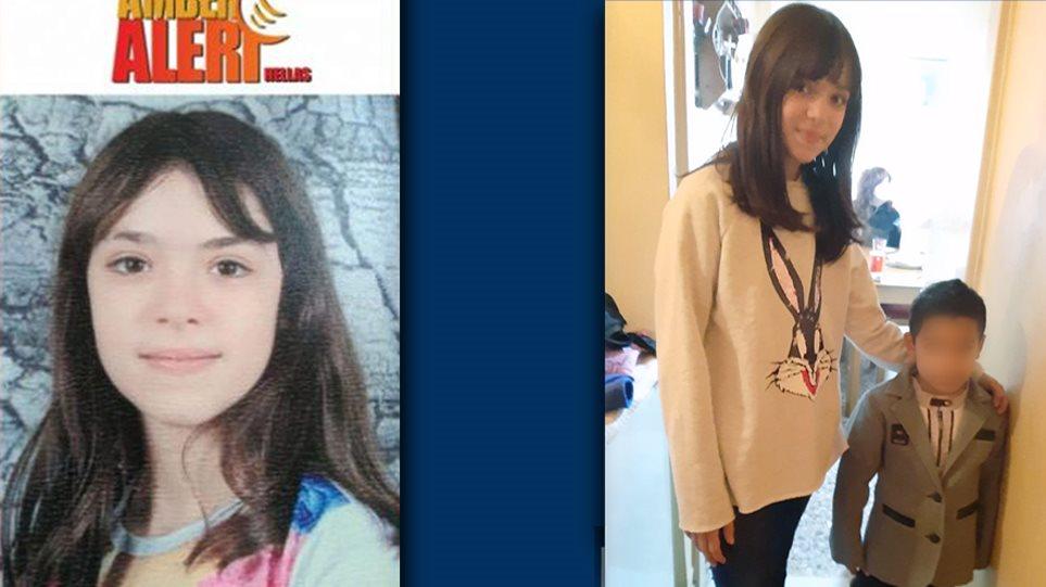 Θεσσαλονίκη: Πώς βρέθηκε η 10χρονη Μαρκέλλα