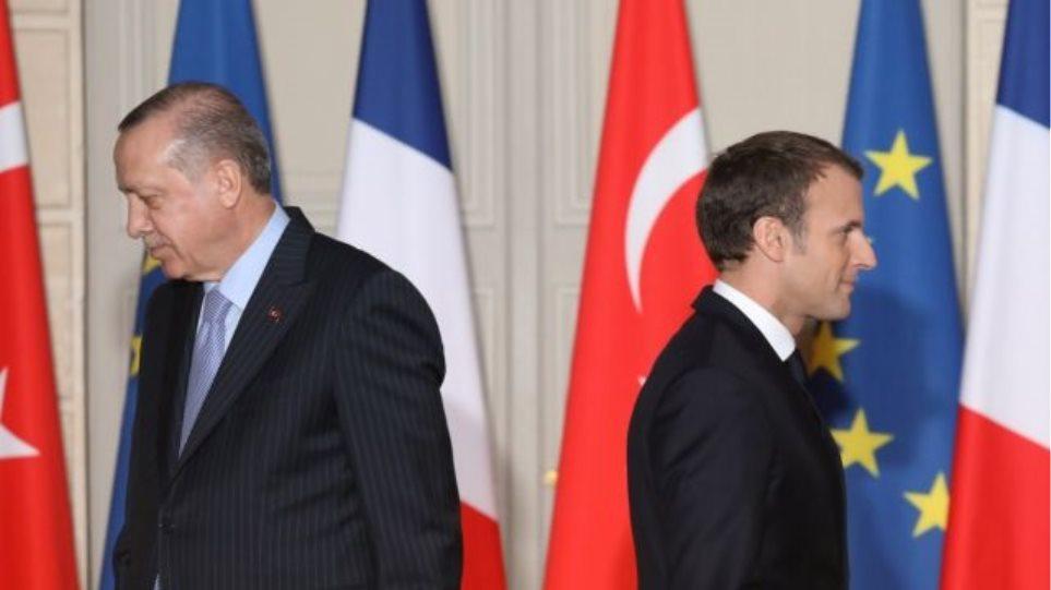 Το Παρίσι καλεί το ΝΑΤΟ να πάρει θέση για τις τουρκικές προκλήσεις