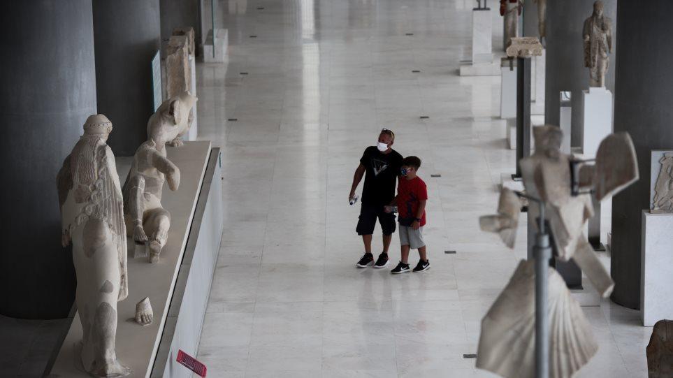 Παγκόσμια δημοσκόπηση: Έλληνες οι πιο ικανοποιημένοι για την αντιμετώπιση του κορωνοϊού από την κυβέρνησή τους