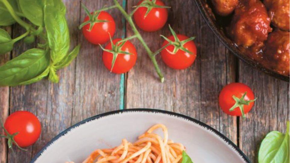 spaghetti-keftedakia-575x863