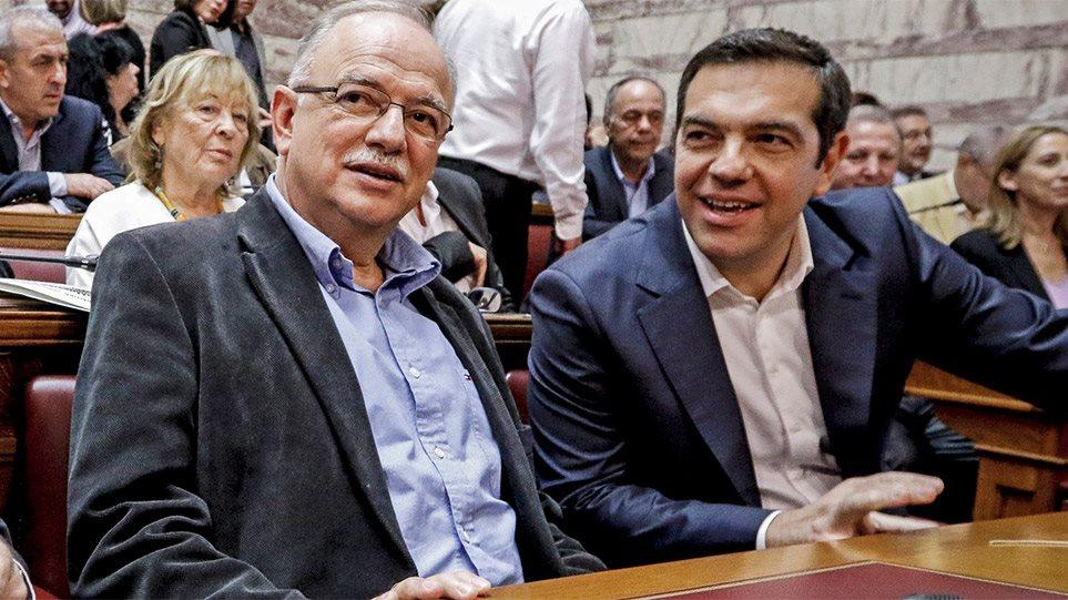 Στα τρία ο ΣΥΡΙΖΑ για την «Παπαδημούπολη» - Άδειασμα από Τσίπρα: «Είναι πρόβλημα η υπόθεση»